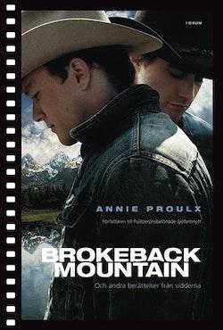 Brokeback Mountain : och andra berättelser från vidderna