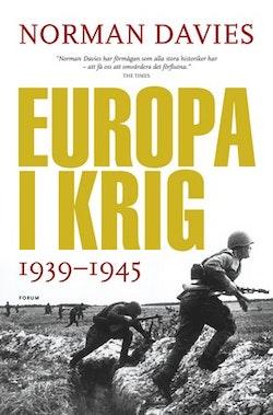 Europa i krig : 1939-1945