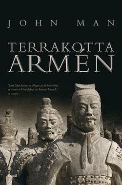 Terrakottaarmén : Kinas förste kejsare och en nations födelse