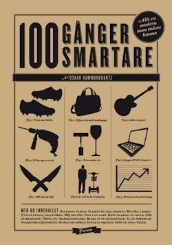 Hundra gånger smartare : handbok för moderna män