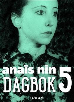 Dagbok 5 : 1947-1955