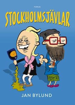 Stockholmsjävlar