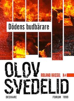Dödens budbärare : en Roland Hassel-thriller