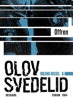 Offren : en Roland Hassel-thriller