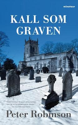 Kall som graven