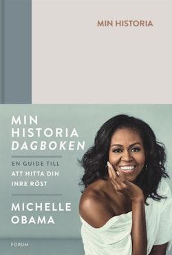 Min historia: Dagboken : En guide till att hitta din inre röst