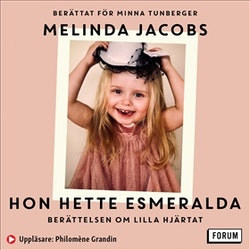 Hon hette Esmeralda