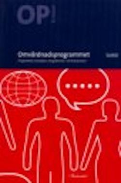 Omvårdnadsprogrammet : Programmaterial för gymnasieskola. Programmål, kursplaner, betygskriterier och kommentarer.