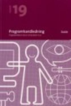 Programhandledning : Programöversikter samt förteckning över ämnen och kurser