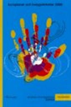 Grundskolan - Kursplaner och betygskriterier 2000