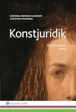 Konstjuridik : med konstnären i fokus