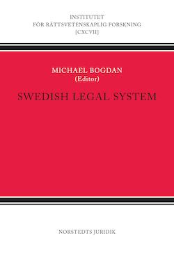 Swedish Legal System