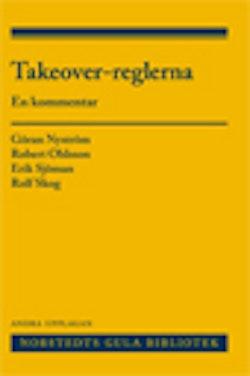 Takeover-reglerna : en kommentar