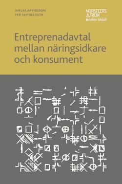 Entreprenadavtal mellan näringsidkare och konsument