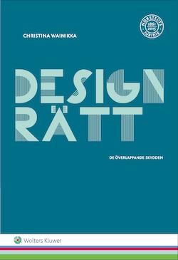 Designrätt  : de överlappande skydden