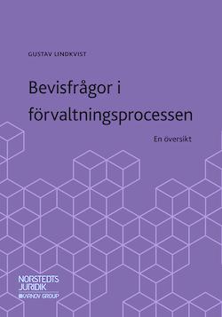 Bevisfrågor i förvaltningsprocessen : En översikt