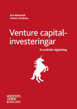Venture capital-investeringar : en praktisk vägledning