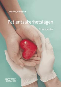 Patientsäkerhetslagen : En kommentar