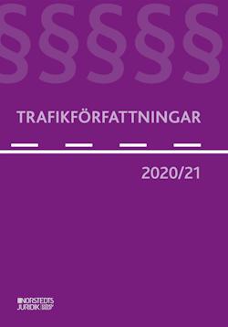 Trafikförfattningar 2020/21 :