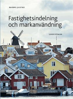 Fastighetsindelning och markanvändning