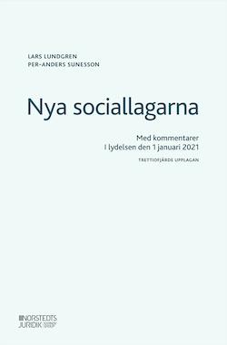 Nya sociallagarna : med kommentarer i lydelsen den 1 januari 2021