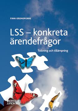 LSS konkreta ärendefrågor : Tolkning och tillämpning