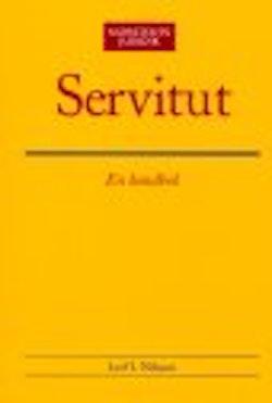 Servitut : En handbok