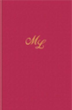 Festskrift till Madeleine Leijonhufvud