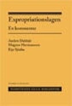 Expropriationslagen : en kommentar
