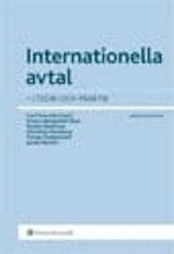 Internationella avtal : i teori och praktik