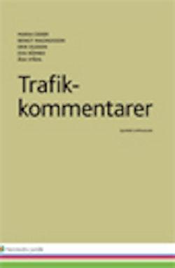 Trafikkommentarer