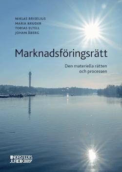 Marknadsföringsrätt : den materiella rätten och processen