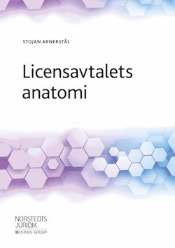 Licensavtalets anatomi