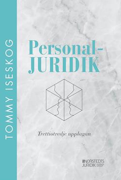 Personaljuridik 2020 :