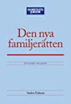 Den nya familjerätten