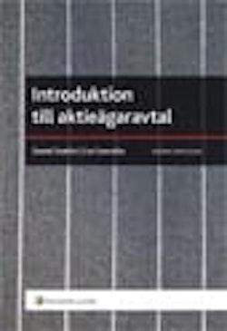 Introduktion till aktieägaravtal