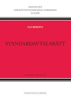 Standardavtalsrätt