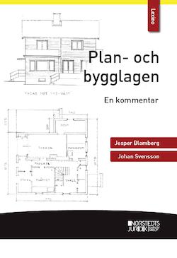 Plan- och bygglagen : en kommentar