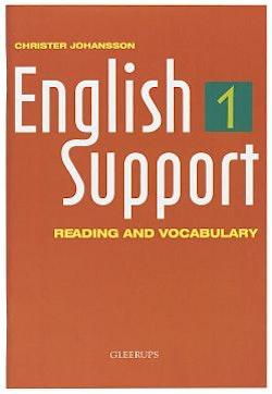 English support reading vocabulary 1 övn.bok
