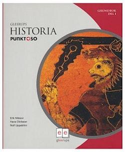 Punkt SO Historia del 1 Grundbok