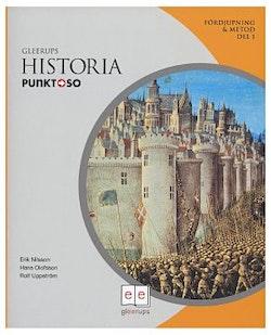 Punkt SO Historia del 1 Fördjupning och metod
