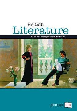 British Literature, Anthology
