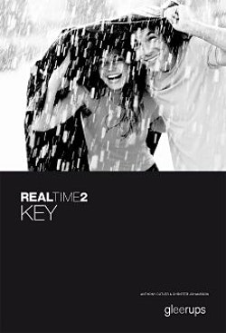 Real Time 2 Key 5-pack