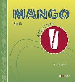 Mango språk Arbetsbok 1