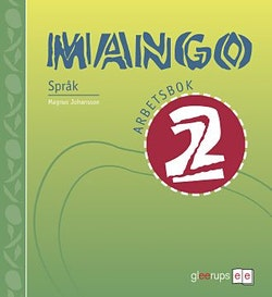 Mango språk Arbetsbok 2