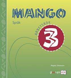 Mango språk Arbetsbok 3