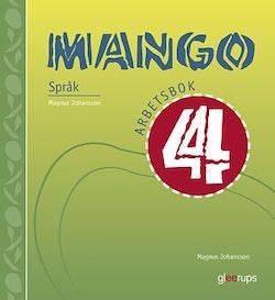 Mango språk Arbetsbok 4