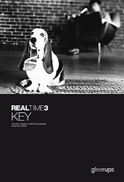 Real Time 3 Key 5-pack