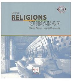 Religionskunskap Kompakt 3:e uppl
