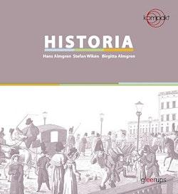 Historia Kompakt 3:e uppl